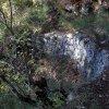 Magnifiques aménagements de pierres sèches au passage des vallons